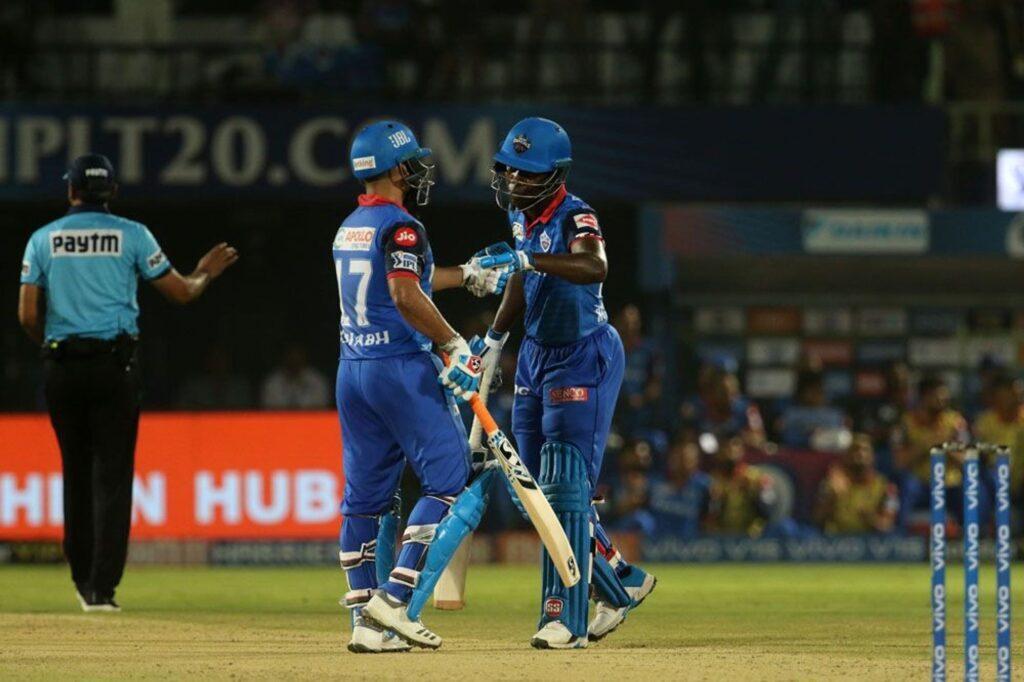 आईपीएल एलिमिनेटर: मैन ऑफ द मैच ऋषभ पंत ने खोला राज, बताया कैसे खेली मैच जिताऊ पारी 4