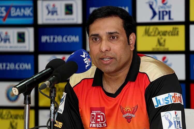आईपीएल 2019: मुंबई इंडियन्स के खिलाफ मिली हार के बाद भी हैदराबाद की टीम के इन दो खिलाड़ियों की तारीफों के पुल बांधते नजर आये वीवीएस लक्ष्मण 1
