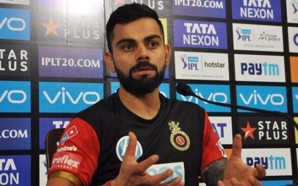 RCBvsSRH: विराट कोहली ने अंतिम मैच जीतकर बैंगलोर के प्रशंसकों से किया ये खास वादा 45