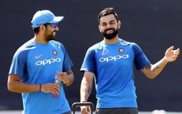 5 कारण क्यों विराट कोहली की जगह रोहित शर्मा को होना चाहिए था विश्व कप टीम का कप्तान 62