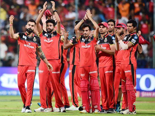 विराट की खराब कप्तानी नहीं बल्कि बीसीसीआई की लापरवाही से प्लेऑफ से बाहर हुई रॉयल चैलेंजर्स बैंगलोर! 35