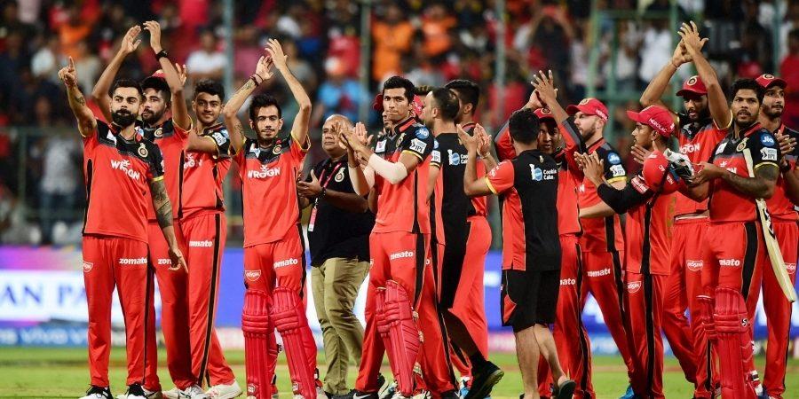 IPL 2019: प्ले ऑफ से बाहर होने के बाद इन 6 खिलाड़ियों को बाहर का रास्ता दिखा सकती है रॉयल चैलेंजर्स बैंगलोर