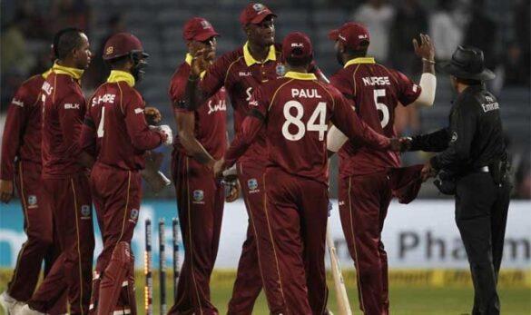 CWC 19: पाकिस्तान के खिलाफ आज अब तक की सबसे मजबूत टीम के साथ उतर सकती है वेस्टइंडीज, ये है 11 सदस्यीय टीम 55