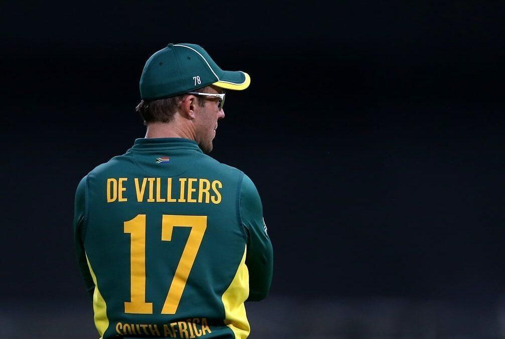 CWC19- दिग्गज भारतीय खिलाड़ी ने कहा साउथ अफ्रीका के पास एबी डीविलियर्स को वापस लाने के अलावा कोई विकल्प नहीं