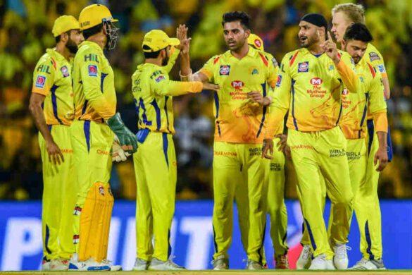 IPL-12: Chennai, Chennai (preview)