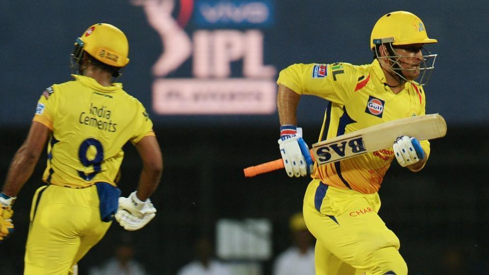 महेंद्र सिंह धोनी की कप्तानी वाली चेन्नई सुपर किंग्स ने सुधार ली ये गलती तो आज जीतना है तय! 2