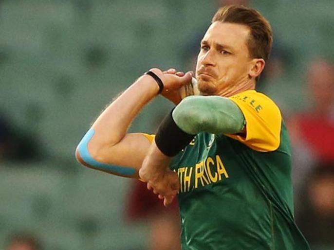 डेल स्टेन पूरी तरह से फिट नहीं : साउथ अफ्रीका क्रिकेट बोर्ड