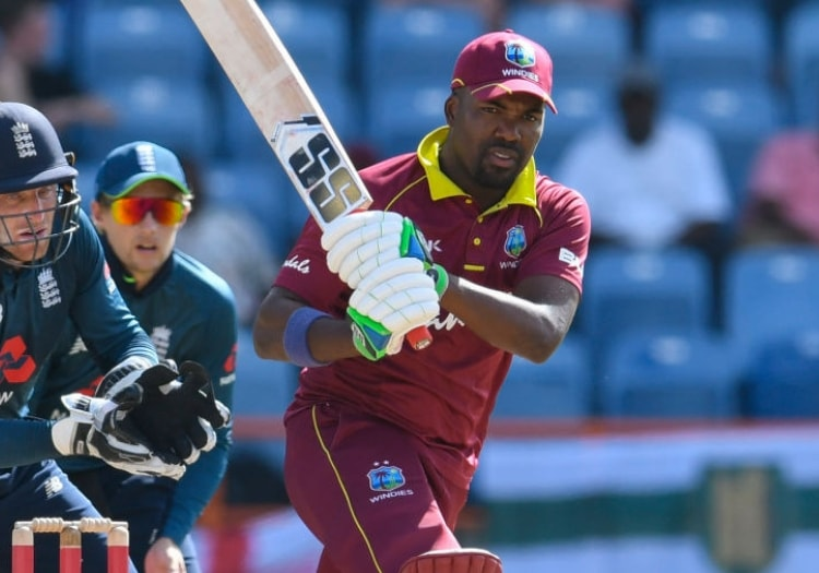ऑस्ट्रेलिया के खिलाफ इन 11 खिलाड़ियों के साथ उतर सकती है वेस्टइंडीज की टीम 5
