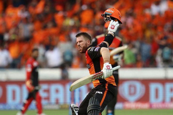 IPL 2019: SRH vs MI: कोच टॉम मूडी ने बताया, सनराइजर्स हैदराबाद में कौन लेगा डेविड वार्नर की जगह 1