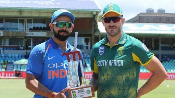 आईपीएल की वजह से खतरे में आई भारत-दक्षिण अफ्रीका की सीरीज, बीसीसीआई ने दी बोर्ड को धमकी 11