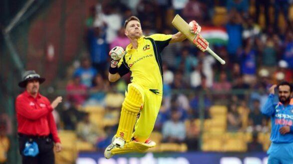 विश्वकप 2019: 5 बल्लेबाज जो इस साल टूर्नामेंट में बना सकते हैं सबसे ज्यादा रन 54