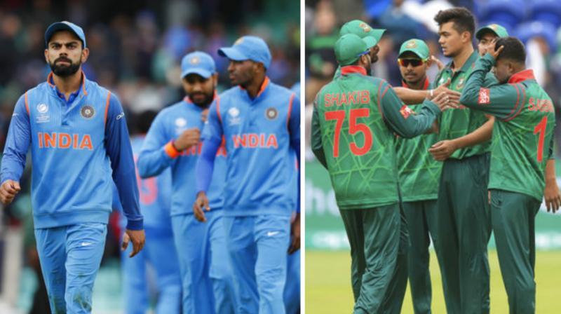 IND vs BAN : MATCH PREVIEW : जाने कब, कहां और कैसे देख सकते हैं भारत और बांग्लादेश के बीच अभ्यास मैच