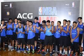 एनबीए अकादमी इंडिया के लिए 6 प्रतिभाशाली खिलाड़ियों का चयन