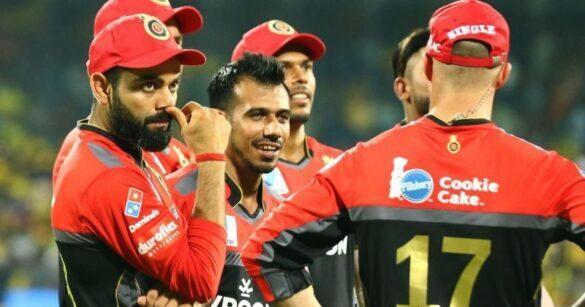 IPL 2019: प्ले ऑफ से बाहर होने के बाद इन 3 खिलाड़ियों पर फूटेगा विराट कोहली का गुस्सा, अगले साल नहीं होंगे आरसीबी का हिस्सा 22