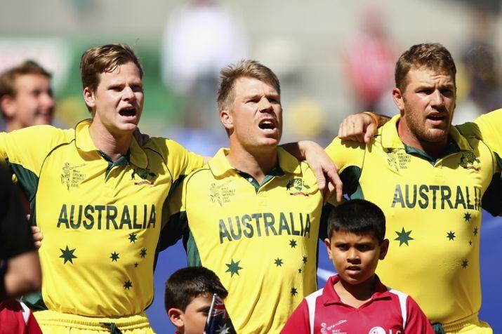 विश्व कप से पहले डेविड वार्नर की फॉर्म को देखकर ऑस्ट्रेलियाई कप्तान एरोन फिंच ने भारत, इंग्लैंड समेत सभी टीमों को दी एक बड़ी चेतावनी 2