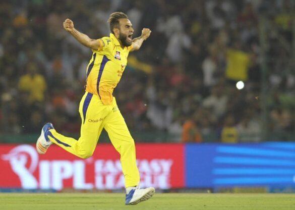 इमरान ताहिर ने की भावुक संन्यास की तैयारी, इस देश के खिलाफ खेलेंगे अपना अंतिम मैच 25