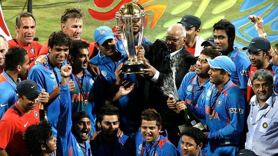 चार भारतीय खिलाड़ी जिन्होंने विश्व कप तो जरुर जीता, लेकिन आईपीएल का ख़िताब नहीं जीत पाए