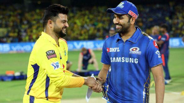 सुरेश रैना-रोहित शर्मा ने चुनी सर्वश्रेष्ठ आईपीएल टीम, इन 11 खिलाड़ियों को दी जगह, जाने कौन है कप्तान 3
