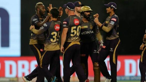 कोलकाता नाइट राइडर्स के यह दो दिग्गज खिलाड़ी भी छोड़ सकते हैं टीम का साथ 1