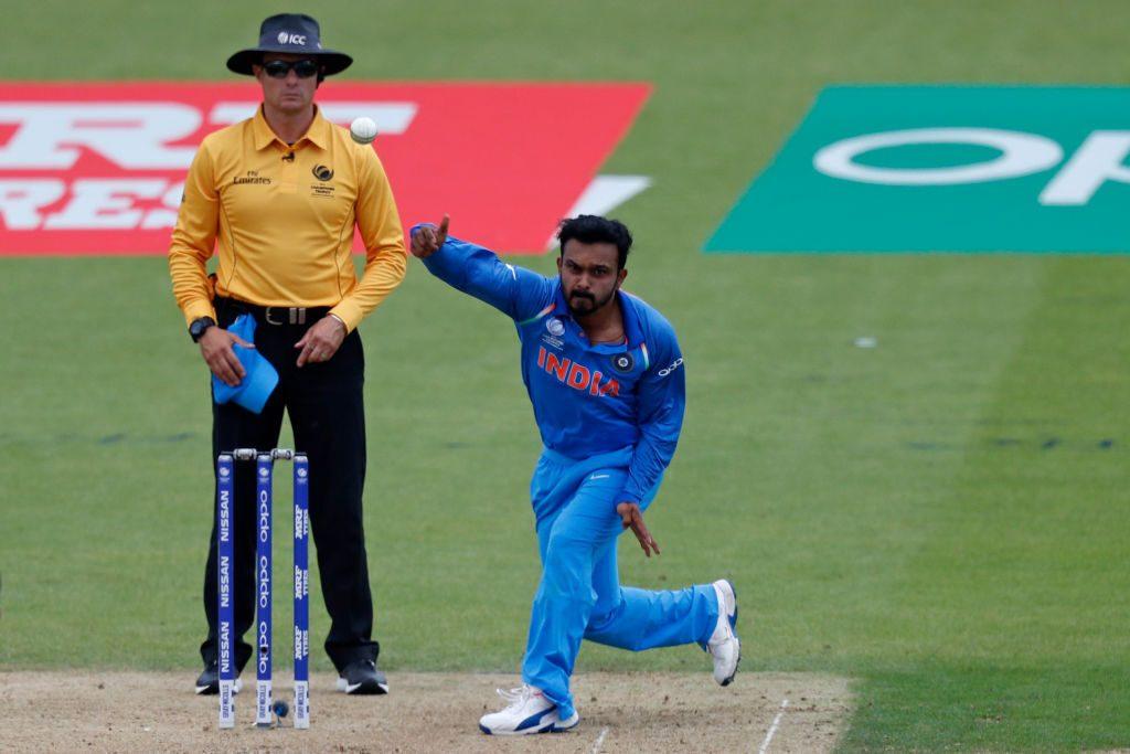 क्या केदार जाधव अब टीम इंडिया में बैठ रहे हैं फिट? हरभजन, लक्ष्मण और पठान ने कही ये बात 3