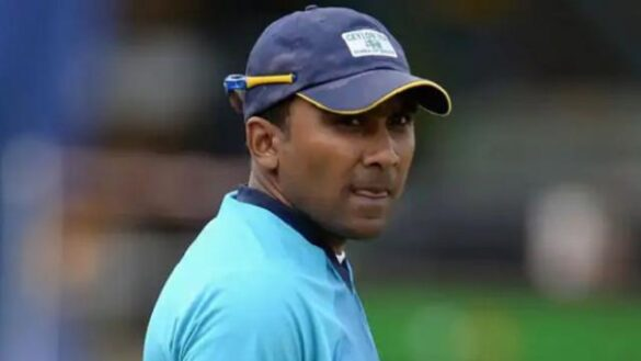 महेला जयवर्धने को विश्व कप के लिए श्रीलंका ने दिया बड़ा ऑफर, जयवर्धने ने किया इंकार 39