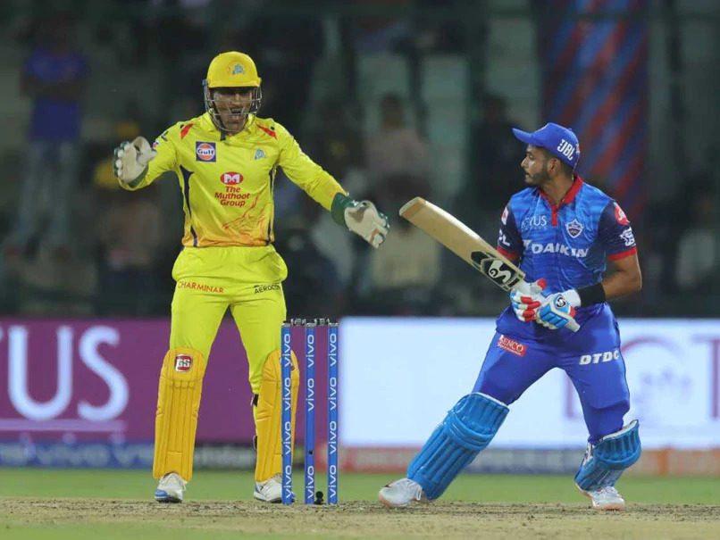 IPL 2019: CSK vs DD: चेन्नई सुपर किंग्स ने दिल्ली को 80 रनों से हरा छिना नंबर 1 की कुर्सी, इस टीम को हुआ सबसे ज्यादा नुकसान 4