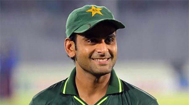 पाकिस्तान के मोहम्मद हफीज ने बताया कब लेंगे अंतरराष्ट्रीय क्रिकेट से संन्यास 1