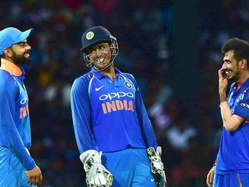 यजुवेंद्र चहल ने कहा इन 2 खिलाड़ियों के विश्व कप टीम में जगह मिलने से तय है टीम इंडिया का ट्रॉफी जीतना