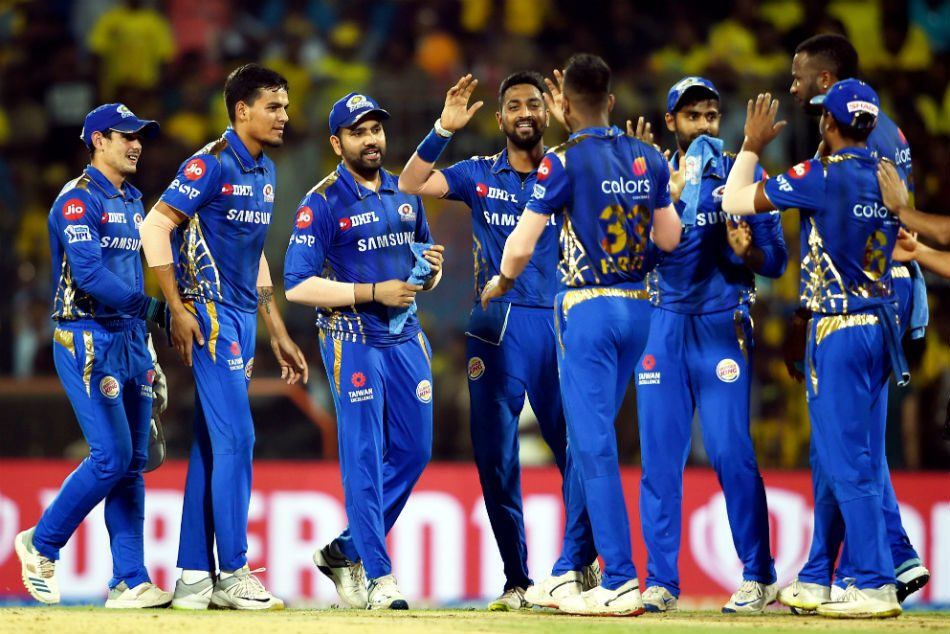 IPL-12: Mumbai beat Hyderabad in Super Over, place in playoff