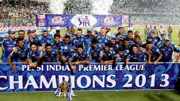 मुंबई इंडियंस की जीत के बाद भड़का ये बॉलीवुड अभिनेता, आईपीएल को बताया फिक्स 24