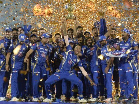 आईपीएल 2020 : 4 कारण जिनकी वजह से मुंबई इंडियंस जीत सकती है आईपीएल 2020 का खिताब 1