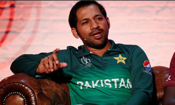 CWC 2019: 105 रनों पर ऑल आउट होने के बाद पाकिस्तानी टीम को पाक के दिग्गजों समेत लोगों ने किया ट्रोल 5