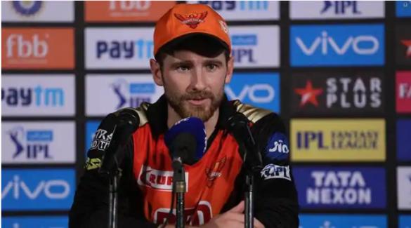 आईपीएल एलिमिनेटर: हार के बाद केन विलियमसन हुए निराश, इन्हें बताया हार का जिम्मेदार 38