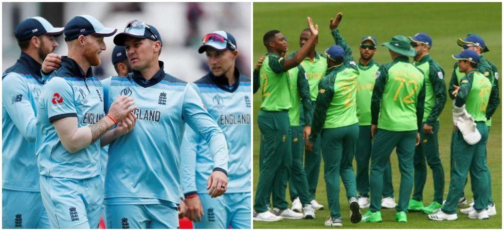 CWC19- इंग्लैंड से मिली 104 रनों की हार के बाद लुंगी एंगीडी ने इन्हें ठहराया हार का जिम्मेदार 1