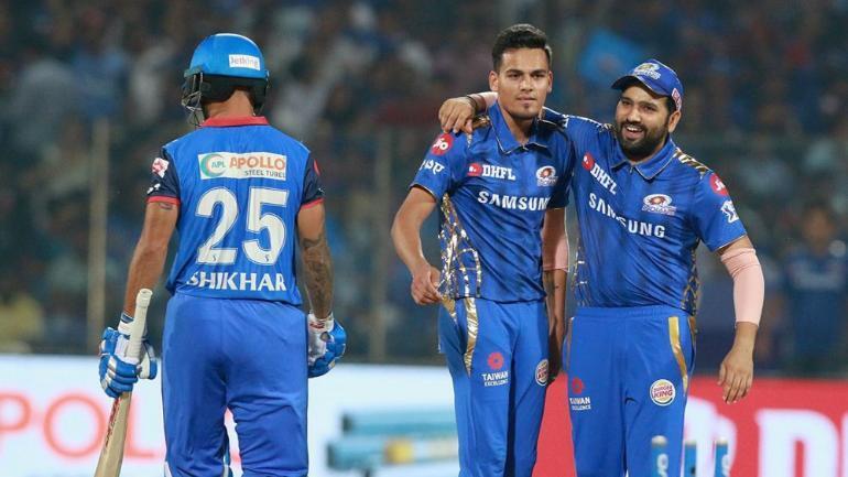 आईपीएल ट्रॉफी पर लिखी 'यत्र प्रतिभा अवसरा प्रपनोतिः' लाइन को इन 5 खिलाड़ियों ने सही साबित कर दिखाया 3