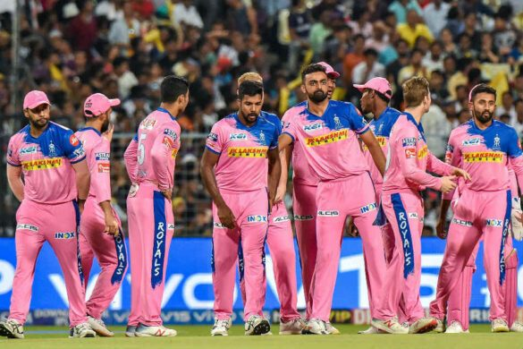 IPL-12: Keeping an eye on first place, Delhi will play against Rajasthan (preview)