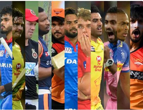 IPL 2019: विश्व कप से बाहर किये गये ये 11 खिलाड़ी इंग्लैंड और भारत जैसी मजबूत टीम को भी दे सकती हैं मात