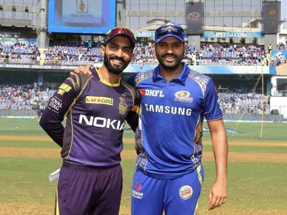 IPL-12: Kolkata to face Mumbai today