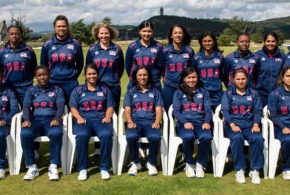 यूएसए की महिला टीम ने विश्व कप के दोनों क्वालीफ़ायर में जगह बना कर रच दिया इतिहास 7