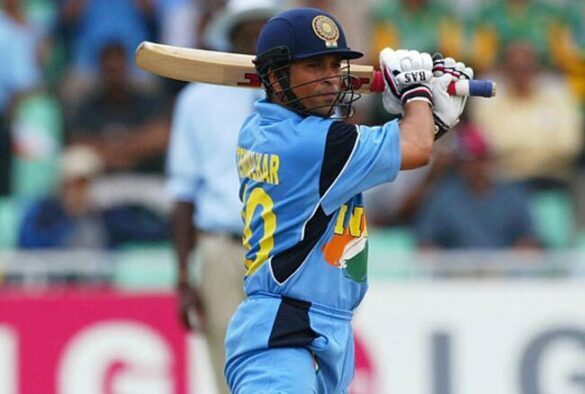 3 बल्लेबाज जो इस साल सचिन तेंदुलकर के एक विश्व कप में सबसे ज्यादा रन के विश्व रिकॉर्ड को तोड़ सकते हैं 50