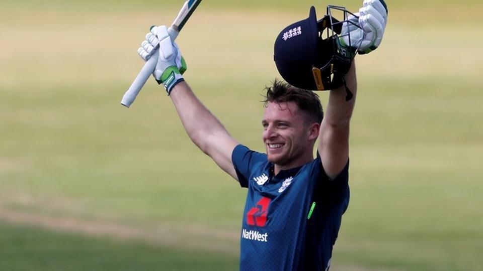इंग्लैंड के दिग्गज खिलाड़ी जोस बटलर ने इस भारतीय बल्लेबाज को बताया सर्वश्रेष्ठ खिलाड़ी