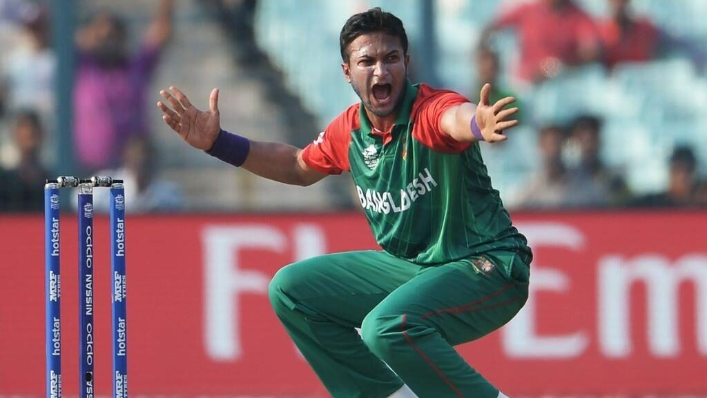विश्व कप 2019: विश्व कप से पहले शाकिब अल हसन से नाराज बांग्लादेश क्रिकेट बोर्ड, अध्यक्ष ने खुद जाहिर की नाराजगी 2