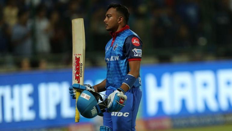 आईपीएल 2019: DC vs SH: हैदराबाद के खिलाफ इतिहास रचने के लिए इन ग्यारह खिलाड़ियों के साथ मैदान पर उतरेगी दिल्ली कैपिटल्स! 1