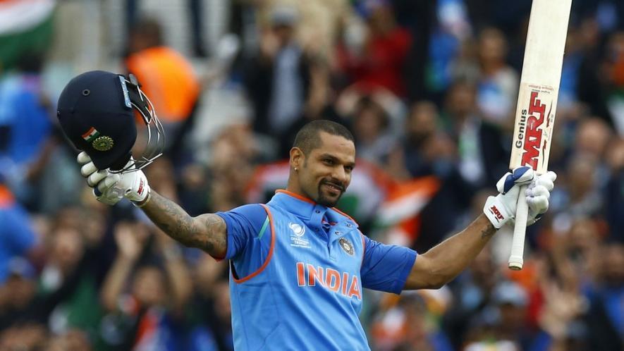 विश्वकप 2019: 5 बल्लेबाज जो इस साल टूर्नामेंट में बना सकते हैं सबसे ज्यादा रन 4