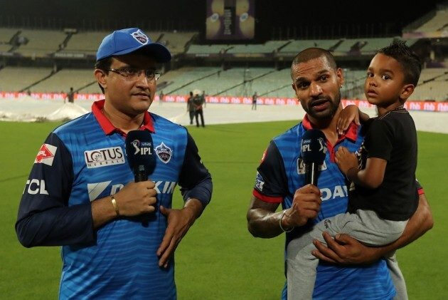 शिखर धवन ने दिल्ली कैपिटल्स और मुंबई इंडियंस को नहीं इस टीम को माना आईपीएल की सर्वश्रेष्ठ टीम