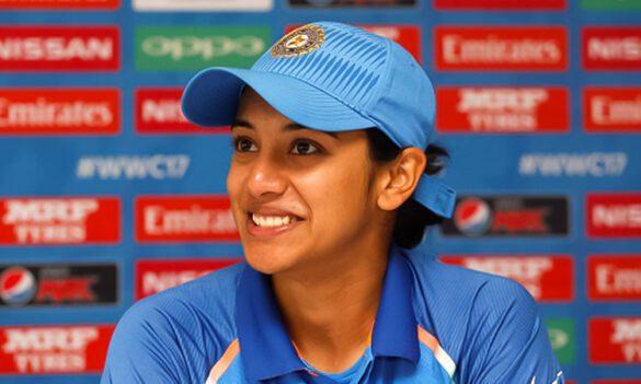 5 भारतीय महिला क्रिकेटर जो करती है सबसे ज्यादा कमाई, नंबर एक पायदान पर मौजूद है ये खिलाड़ी 15