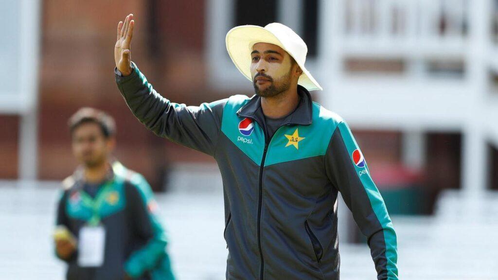 CWC19- वेस्टइंडीज के खिलाफ मिली शर्मनाक हार के बाद मोहम्मद आमिर ने कप्तान सरफराज को दे डाला ये सलाह 2