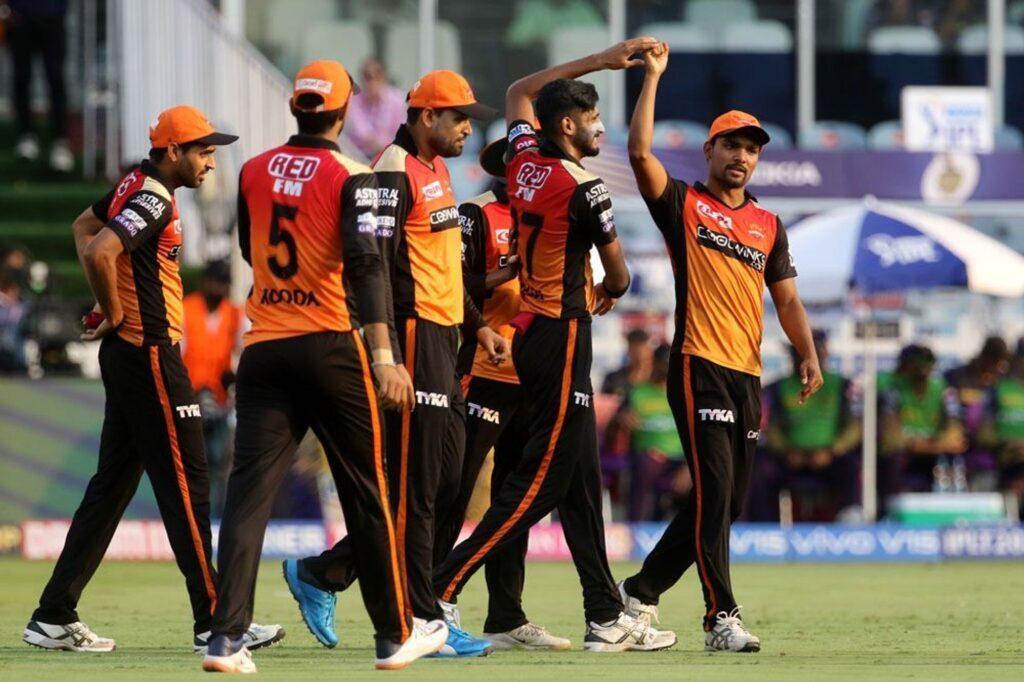 आईपीएल प्लेऑफ: मुंबई इंडियंस और सनराइजर्स हैदराबाद के मैच का बाकी टीम पर पड़ेगा ये प्रभाव 2