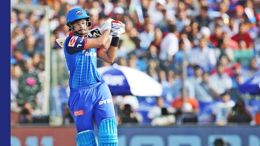 IPL 2019: CSK vs DD: चेन्नई सुपर किंग्स ने दिल्ली को 80 रनों से हरा छिना नंबर 1 की कुर्सी, इस टीम को हुआ सबसे ज्यादा नुकसान 5
