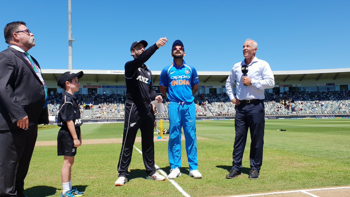 CWC 2019, अभ्यास मैच प्रीव्यू: भारत बनाम न्यूजीलैंड का मैच कब और कहाँ देखें, जाने कौन होगा विजेता?